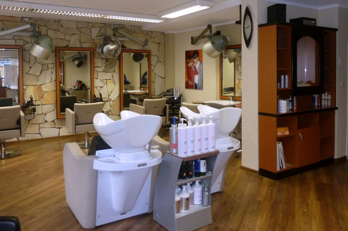 Salon Albert in Königsbrück - Ihr Friseursalon in Königsbrück
